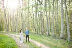Serenbe Farms Engagement Session and Serenbe Farms Photography by Brita Photography