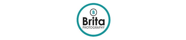 Brita Photography logo
